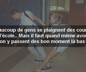 bien, moment, and phrases de filles image