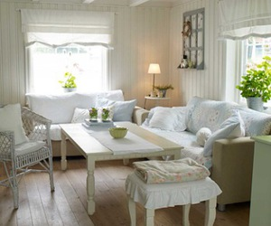 cosy, interior, and living room image