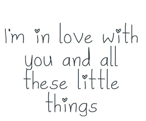 one direction, overlay, and little things image