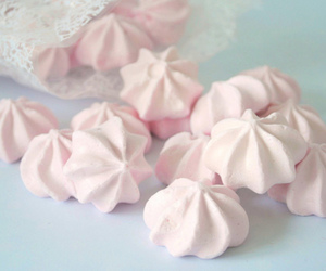 candy, meringue, and sweetness image