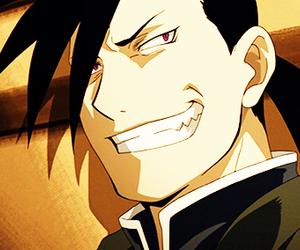 anime, fullmetal alchemist, and fmab image