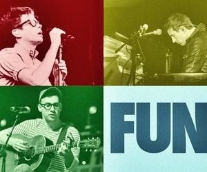 band, fun., and nate ruess image