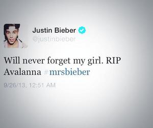amazing, justin bieber, and avalanna routh image
