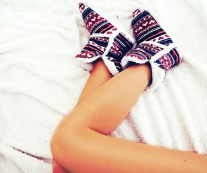 love and legs image