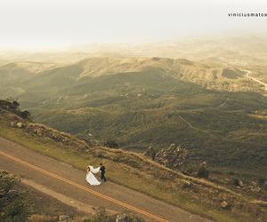 bride, casamento, and photo image