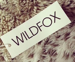 wildfox image