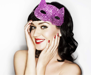 cats, fashion, and katy perry image