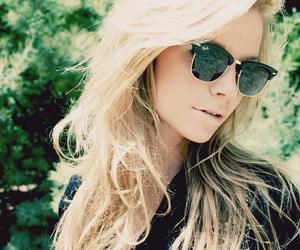 blond image