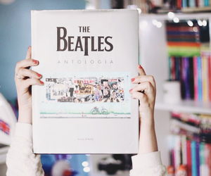 the beatles, music, and indie image
