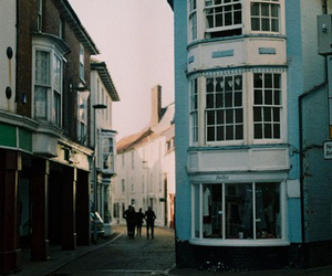 britain, buildings, and city image