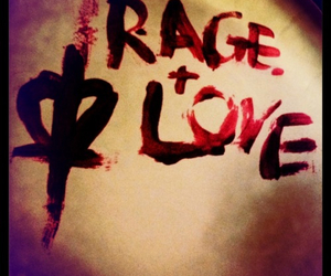 green day, rage, and love image
