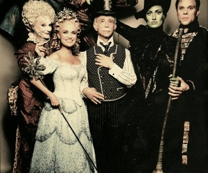 wicked and broadway image