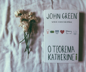 book, indie, and john green image