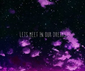 Dream and sky image