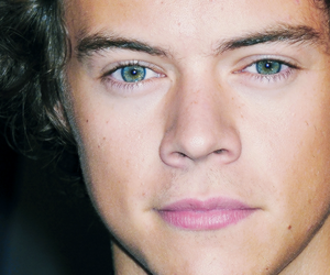 green eyes, perfect, and mine image