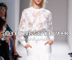 blonde, fashion, and fashion week image
