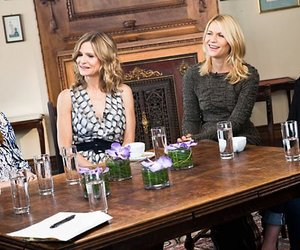 blonde, claire danes, and kyra sedgwick image