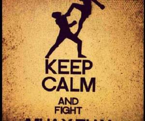 <3, fight, and guy image