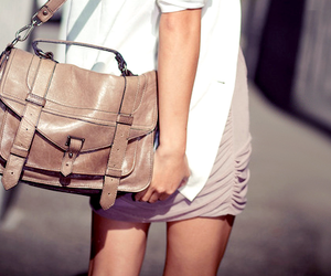 fashion and bag image