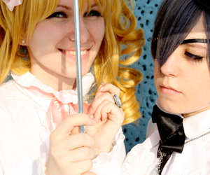 ciel, summer, and cosplay image