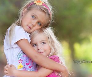 girl, kid, and kids image