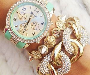 beautiful, accessories, and bracelet image