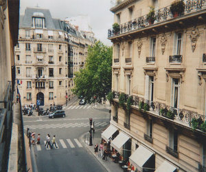 paris, street, and photography image