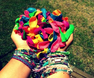 bracelets and cute image