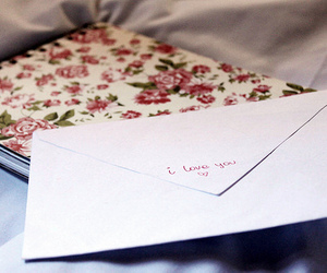 love, Letter, and I Love You image