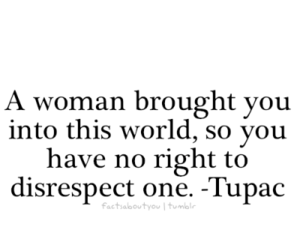 quote, tupac, and woman image