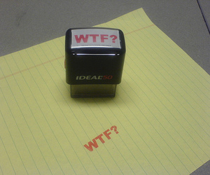 wtf, stamp, and funny image