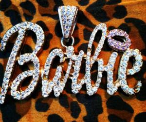 barbie and diamond image