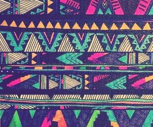 background, pattern, and tribal image