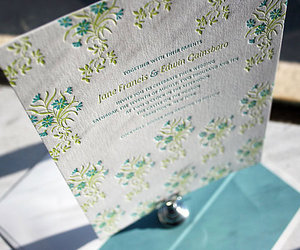 card, invitation, and letterpress image