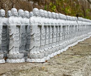 Buddha, kamakura, and Temple image