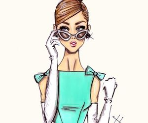 fashion, drawing, and hayden williams image