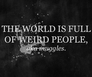 harry potter, people, and world image