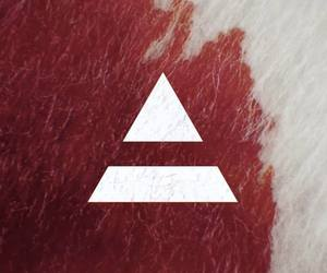 30 seconds to mars, mars, and mars is coming image