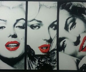 marilyn, monroe, and cute image