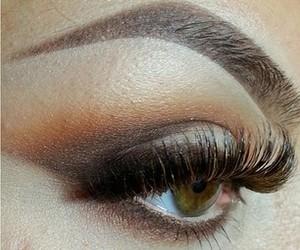 beutiful, Hot, and eyeliner image