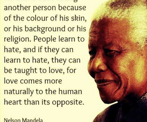 nelson mandela, quotes, and rip image