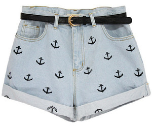 jean, must have, and shorts image