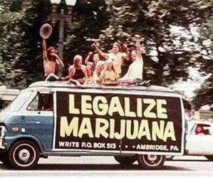 marijuana, weed, and legalize image