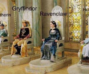 narnia, harry potter, and Lucy image