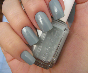 nails, photography, and essie image
