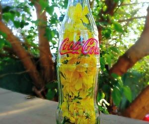 coca cola, coca-cola, and coke image