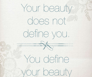 beauty, quotes, and you image