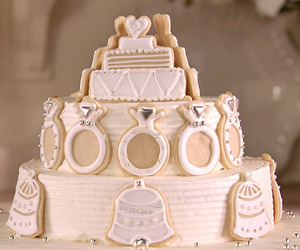 cake, cool, and ring image
