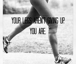 motivation, fitness, and legs image