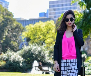 blogger, fashion, and photography image